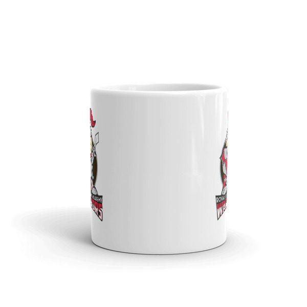 RPA Warriors Mug