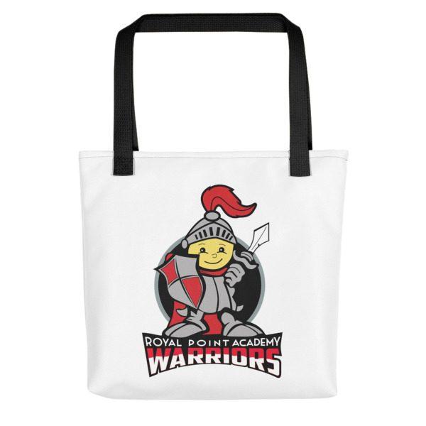 RPA Warriors Tote bag
