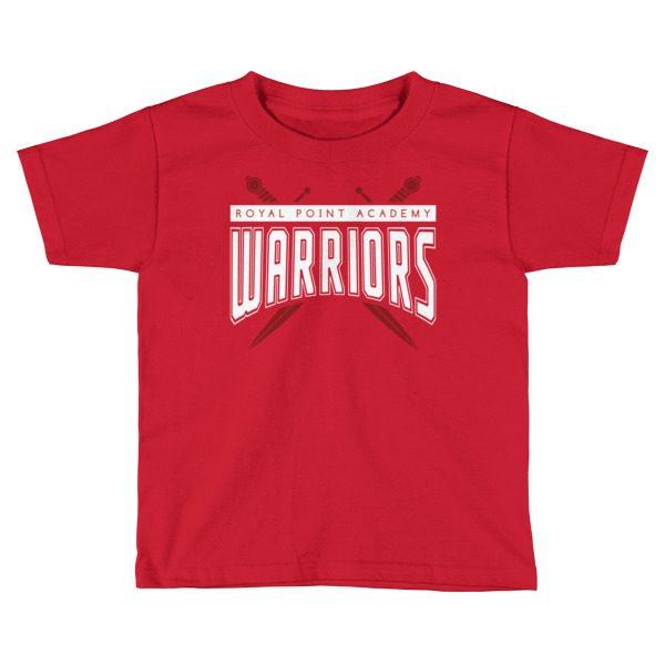 RPA Field Trip T-Shirt (Toddler)